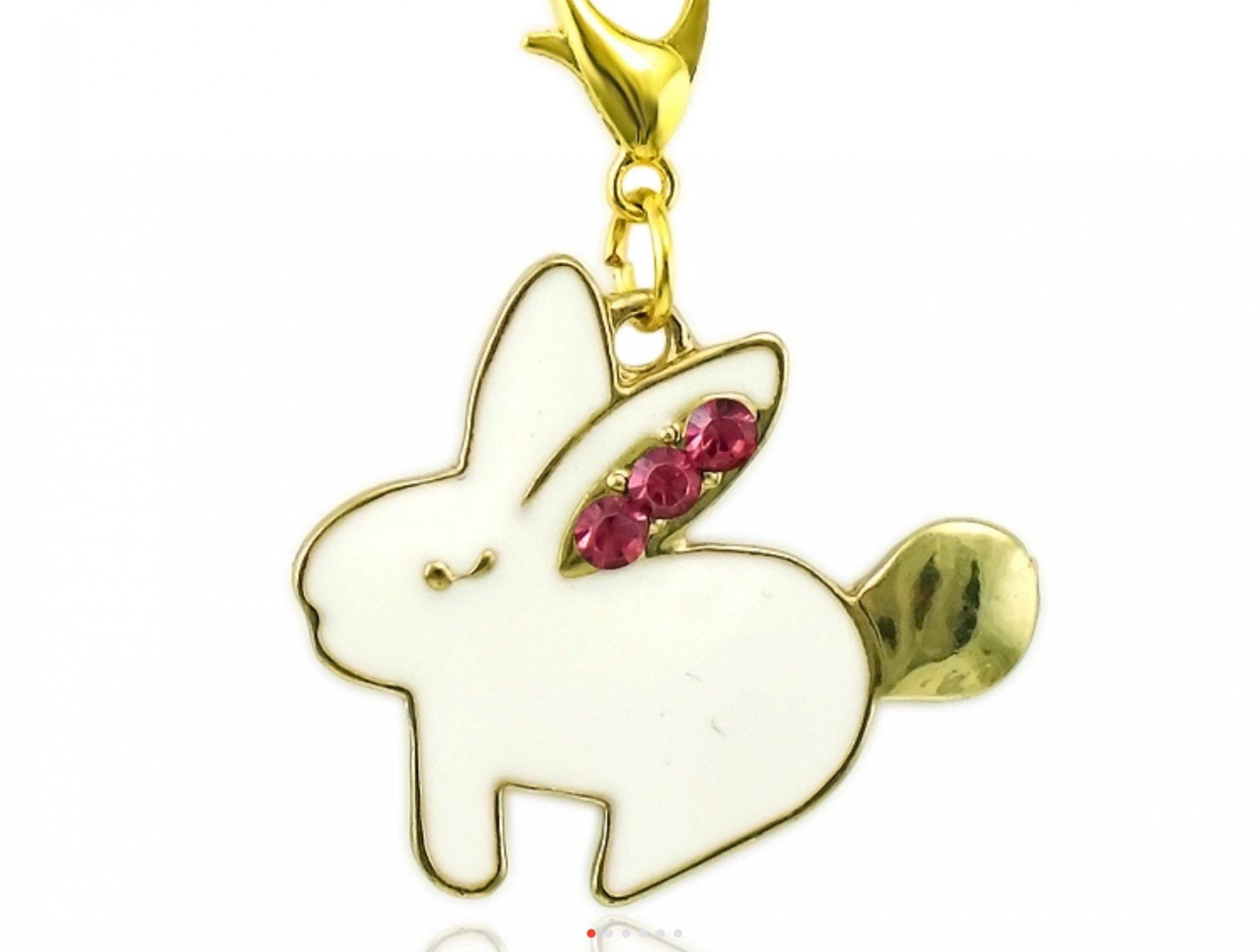 Charm - Bunny