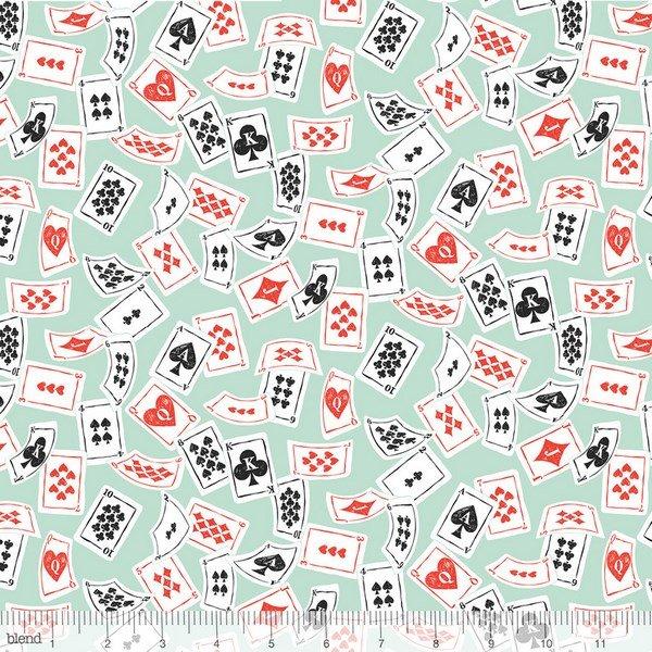 BB - JK Wonderland Deck Cards Mint