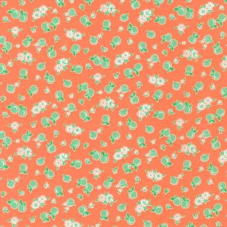 Darlene's Favorites - Cherry Floral Mango