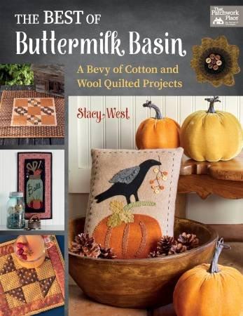Best of Buttermilk Basin