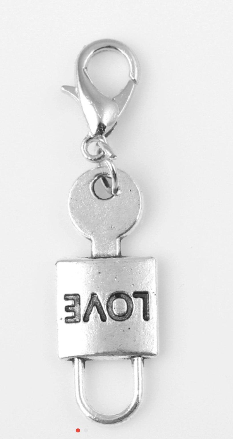 Charm - Love Lock