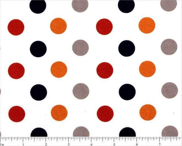 108 WB Riley Boy Polka Dot