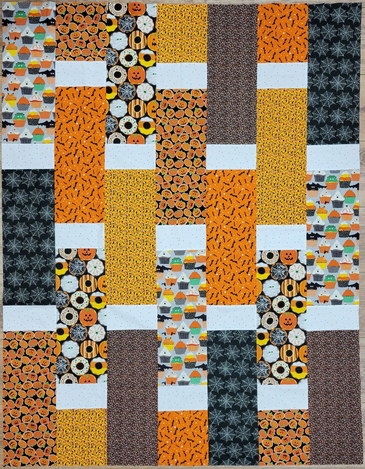 Boolicious Augustina Quilt Kit