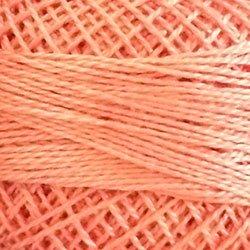 PC12 71 Peach Rose Solid