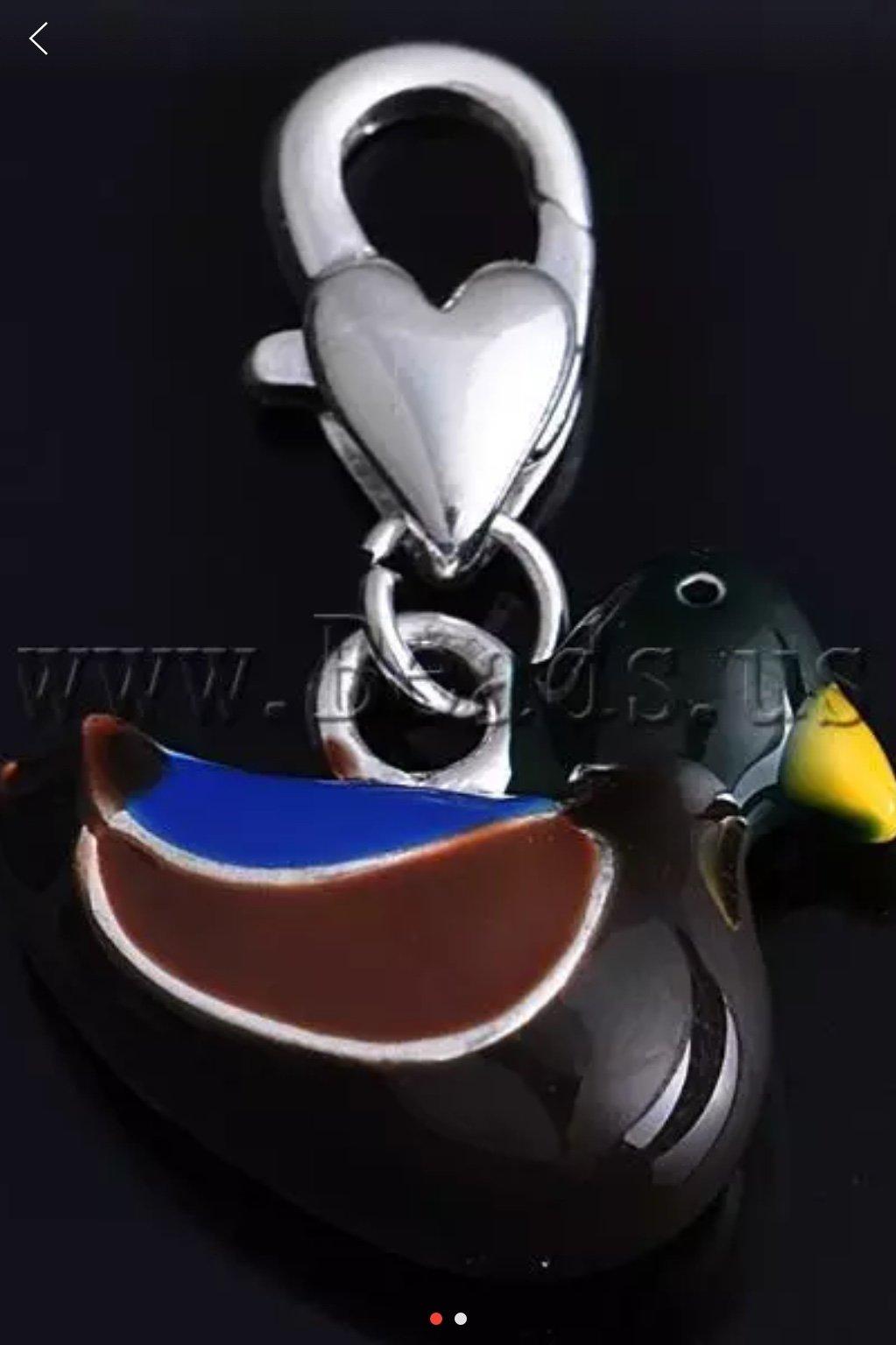 Charm - Duck