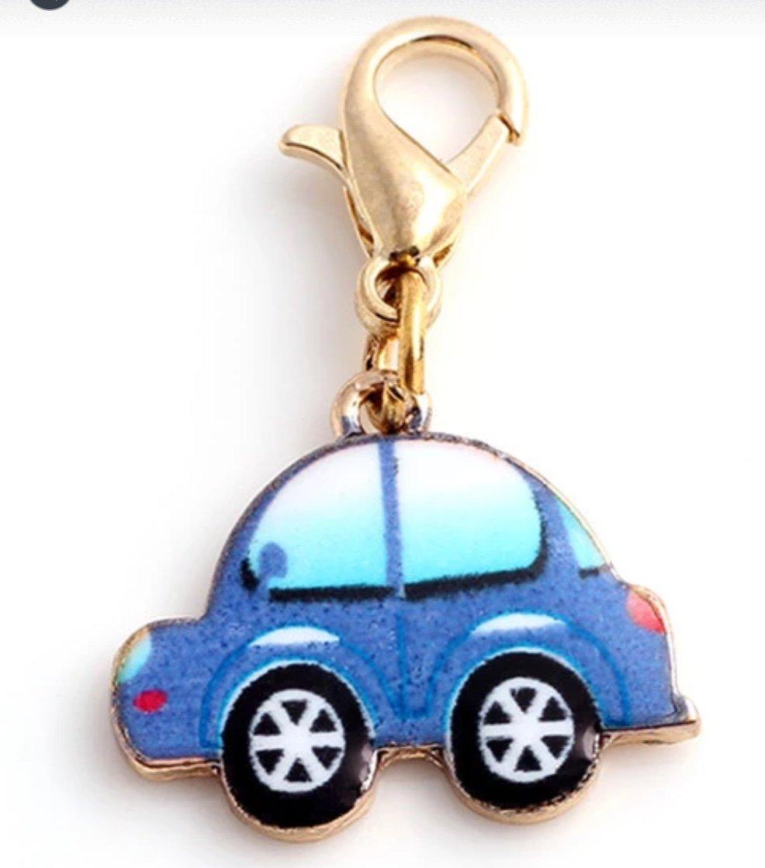 Charm - Car