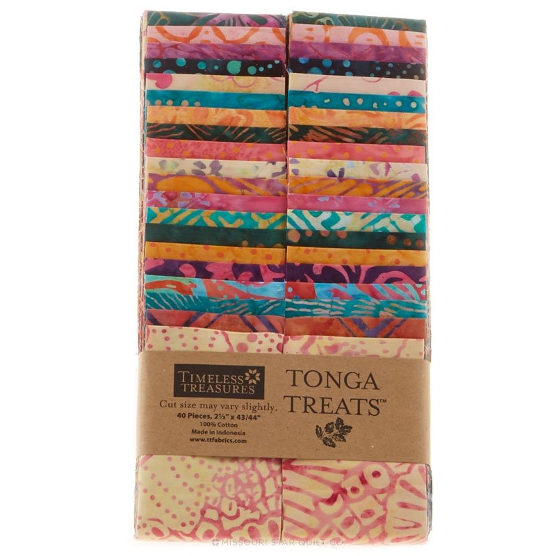 Pashmina Treat-Strips