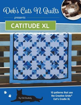 Cattitude XL