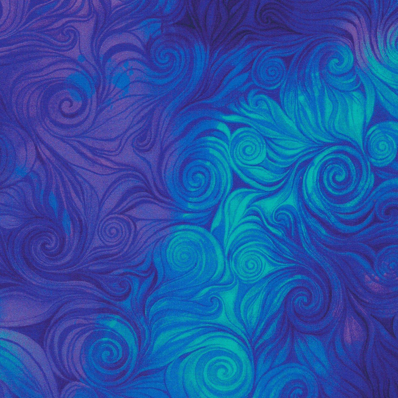 Awaken - Abstract Swirl