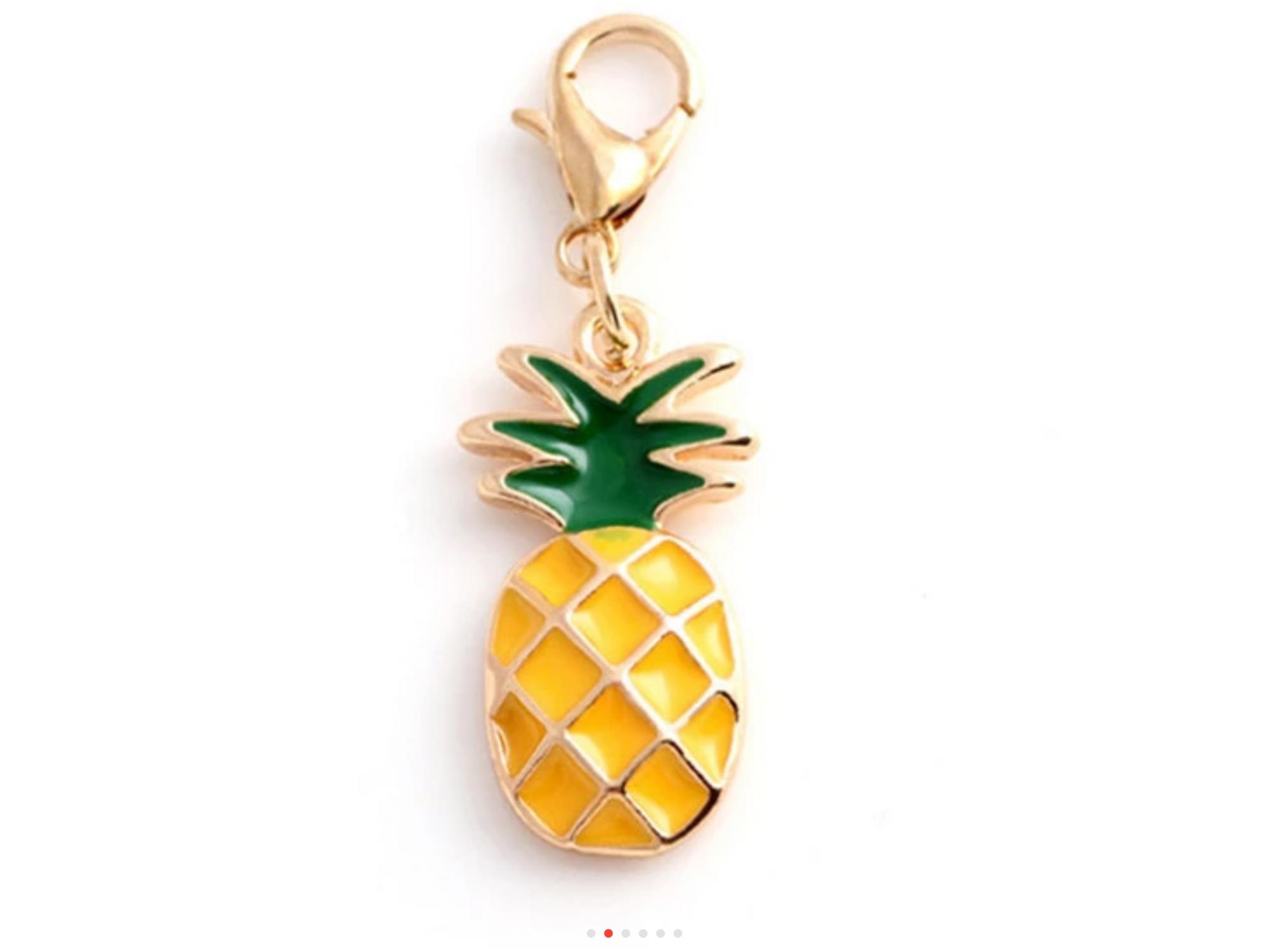 Charm - Pineapple