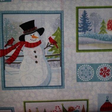 Holiday Cheer Sm Panel