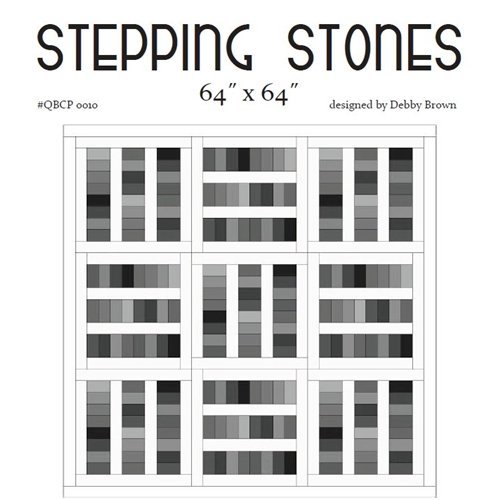 QBCP - Stepping Stones (Eighths)