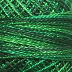 PC12 M79 Expolsions in Green Varigated