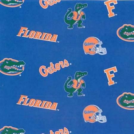 Blue University of Florida