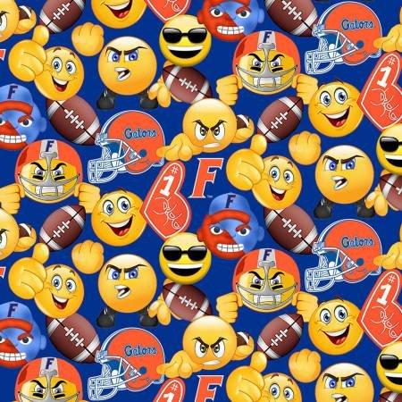 Florida Gator Emoji