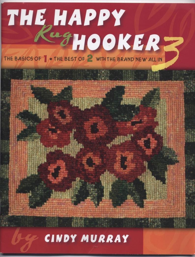The Happy Rug Hooker 3