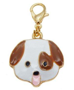 Charm - Dog Head