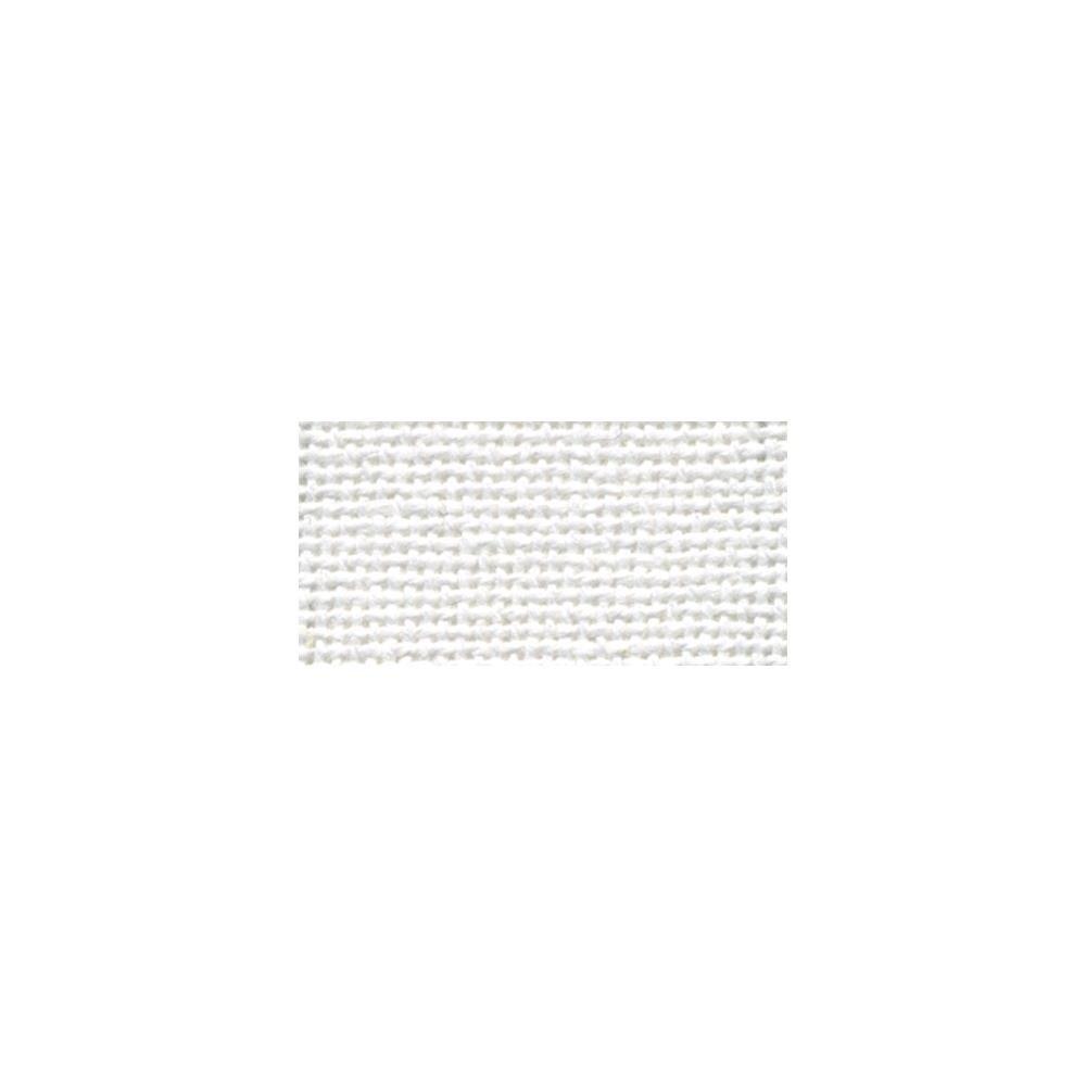 Evenweave Monaco Cloth 28ct - White