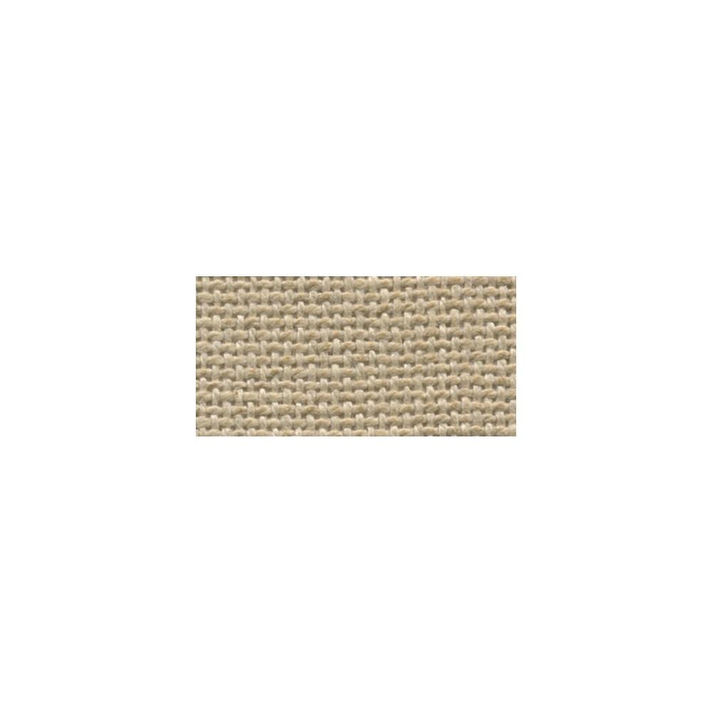 Evenweave Monaco Cloth 28ct - Tea Dyed