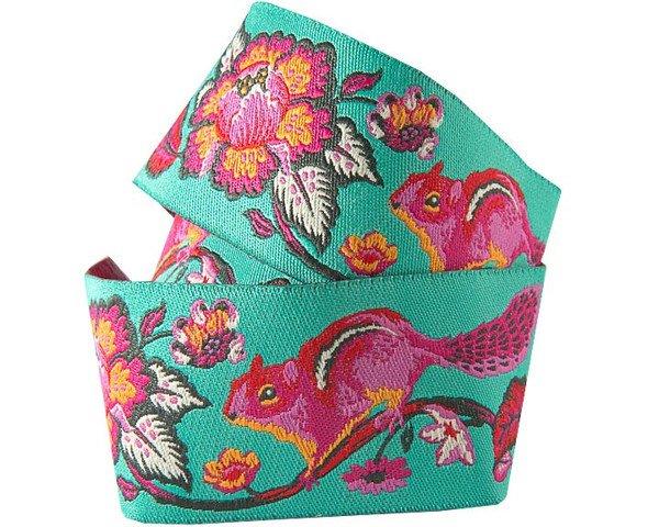 Tula Pink Chipper Ribbon