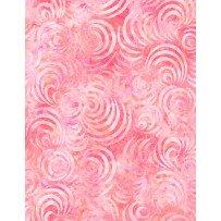 108 Whirlpools - Pink