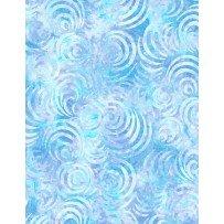 108 Whirlpools - Blue