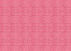 Hello World - Tiny Seeds - Pink