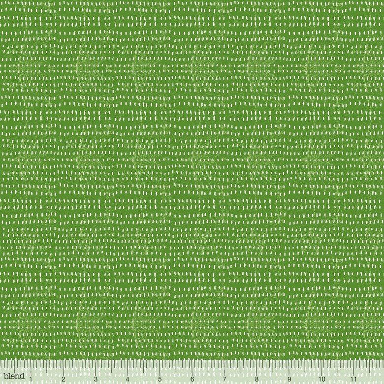 Love Christmas - Seeds - Green