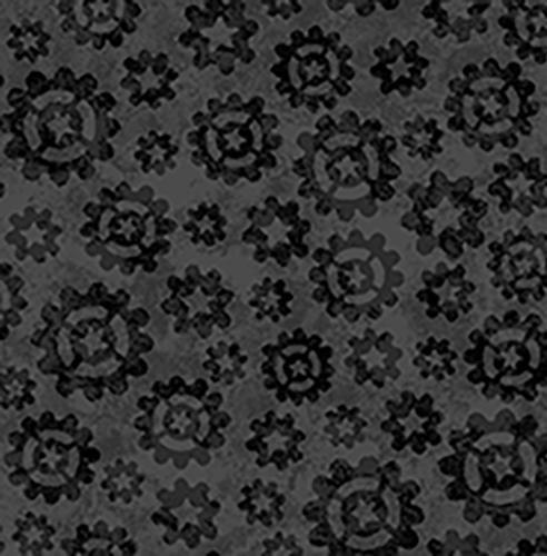 Launch Party - Tonal Gears Gray