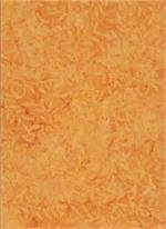 Batik 127 - Autumn Orange