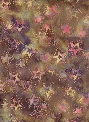 Batik 2551