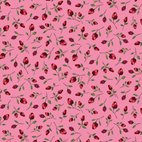 Danielle Rose Buds Pink