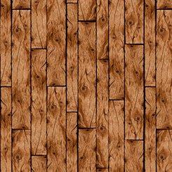 Wood Planks Brown