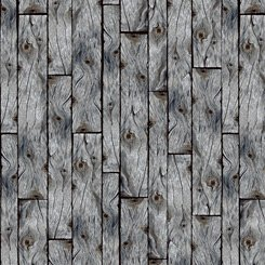 Wood Planks Gray