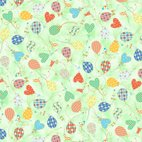 Animal Parade Balloons Mint