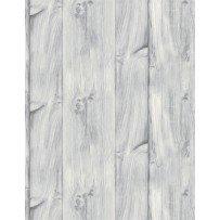 Wood Texture - Light Gray