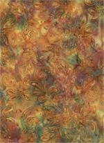Batik 3028 - Autumn Mix