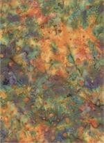 Batik 3029 - Autumn Mix - Dots