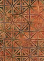 Batik 3030 - Autumn Basket Weave