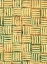 Batik 3158 - Basket Weave