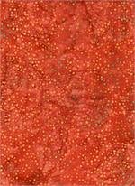 Batik 3216 - Medium Coral