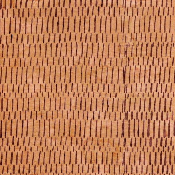 Batik - Short Lines Acorn