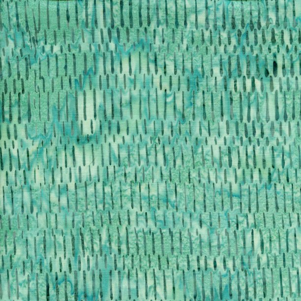 Batik - Short Lines Aqua