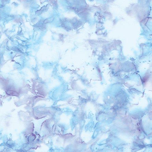 Batik - Crystalline Hyacinth