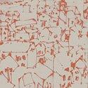 Art History - Cezanne Rooftop 6
