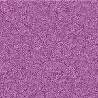 Butterfly Forest - Wings Tonal - Medium Purple