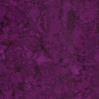 Batik Blender 7236B - Purple