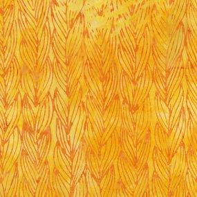 Batik - Twist - Yellow