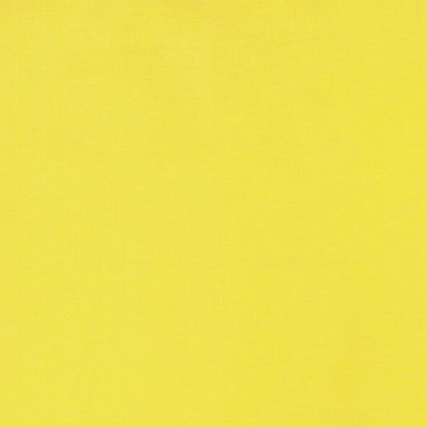 Cotton Supreme Solid - 182 - Lemon Chiffon