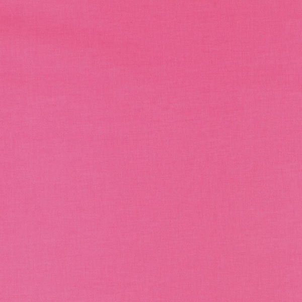 Cotton Supreme Solid - 217 - Hot Pink